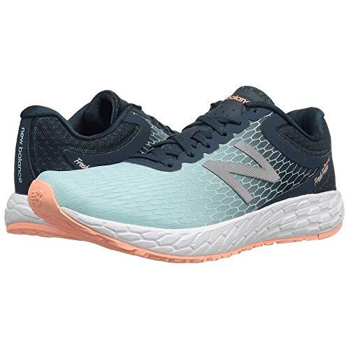 メンタルタイマー祖先(ニューバランス) New Balance レディース ランニング?ウォーキング シューズ?靴 Fresh Foam Boracay V3 [並行輸入品]