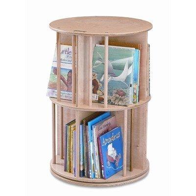 Jonti-Craft 3558JC Book-Go-Round - Revolving Kids Bookcase Shopping Results