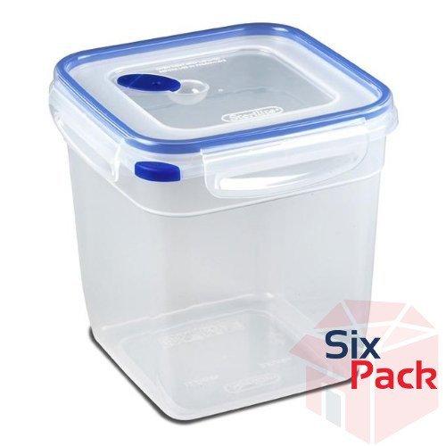 Sterilite 03334706 Square Storage Container