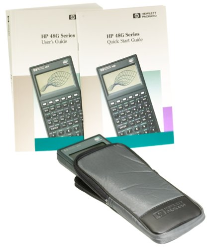 HP HP48GX Expandable Graphic