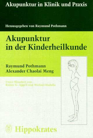 Akupunktur in der Kinderheilkunde