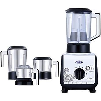 Amazon.com: Preethi Eco Plus - Amoladora mezcladora (110 V ...