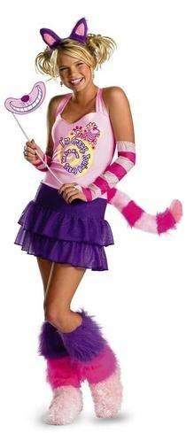 The Cheshire Cat Costume - Teen (2)