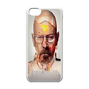 Breaking Bad Walter White Classic Heisenberg for Iphone 5c AML777783