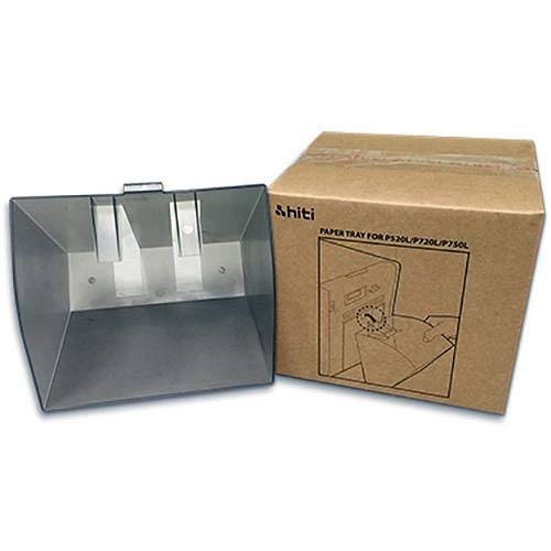 HiTi Paper Tray for P525L, P720L and P750L Printers