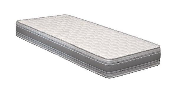 Natixdormire Rotolo 3D Clima colchón Hinchable 90 x 190 x 18 ...