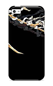 1156011K93310565 New Arrival Case Specially Design For Iphone 5c (death Note)