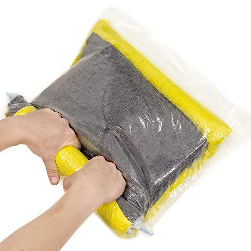 no bag vacuum - 7