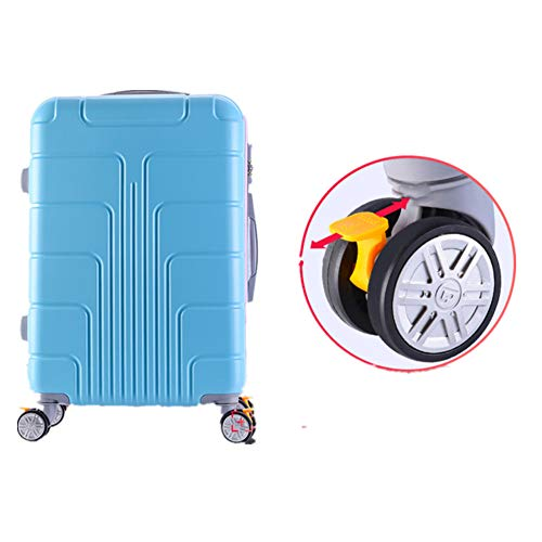 Children's Suitcase, Combination Box, 26 Inches,2 colours by HongHe (Image #2)