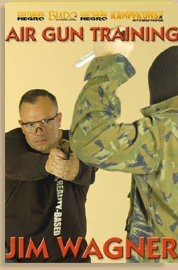 Reality Based Combat: Entrenamiento Con Pistolas De Aire [DVD] [Reino Unido]