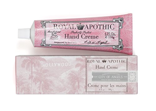 Angel Hand Cream - 8