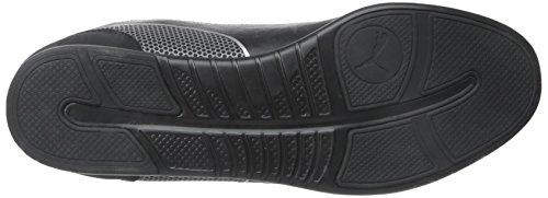 Zapato Puma moderna Soleil Danza Black/black