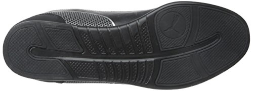 Zapato Black Puma moderna Black Soleil Danza xxHOAq