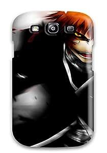 ZippyDoritEduard Premium Protective Hard Case For Galaxy S3- Nice Design - Bleach 1920x?1080