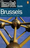 Time Out Brussels Guide, Time Out Guides Staff, 0140259716