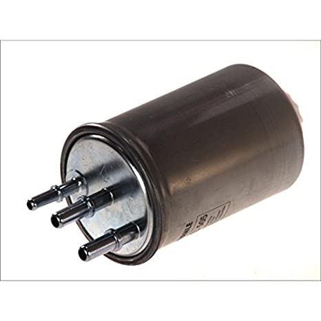Mahle Fuel Filter KL505 for Ssangyong Rexton Rodius OE 2240008020 A6650921201