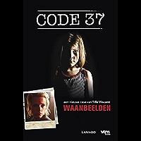 Waanbeelden (Code 37) (Dutch Edition)