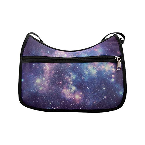 Abstract Starry Galaxy...