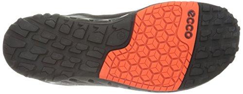 Outdoor Chaussures Multisport Venture Noir Homme Ecco Biom Black 51052black nOUvzP