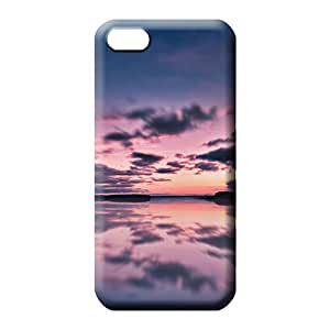 iphone 4 4s phone carrying covers Back Durability High Grade Cases sky blue air white cloud