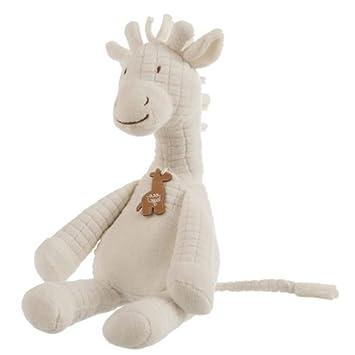 Happy Horse - Jirafa de peluche ecológica, 25 cm (45016560)