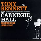At Carnegie Hall: Recorded Live June 9, 1962
