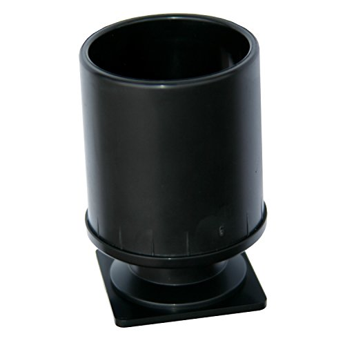 DiabloSport T1020 Trinity Black 2-1/16th Gauge Pod Mount