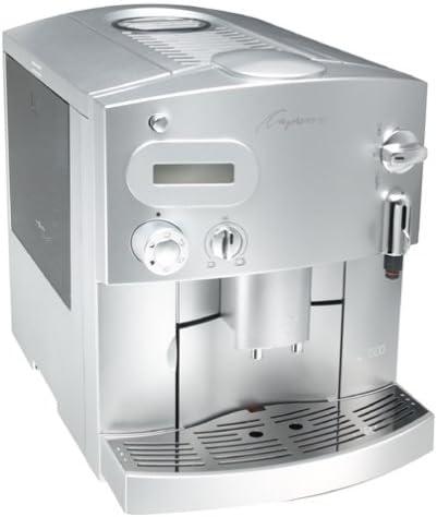 Amazon.com: capresso C1500 Totalmente Automático Centro de ...