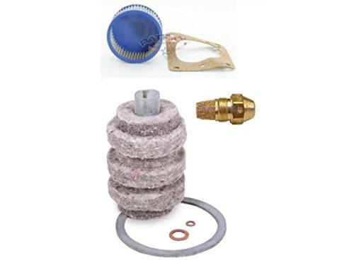 oil burner filter - 5