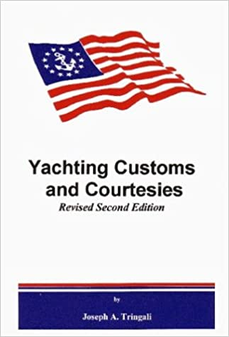 Yachting Customs and Courtesies