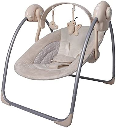 xadventure Swing asiento saltador suspendida verde: Amazon.es: Bebé