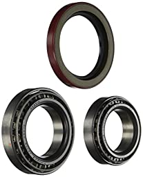Yukon (AK GM14T) Axle Bearing and Seal Kit for GM 14-Bolt 10.5\