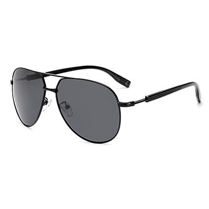 Amazon.com : YLNJYJ Gafas De Sol De Conducción Piloto ...