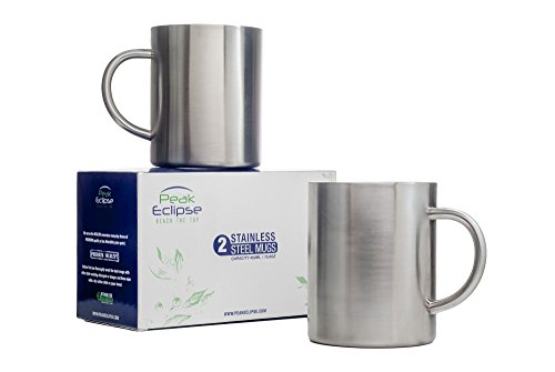 Stainless Steel Mugs 15 Insulated product image