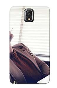 FaBlilo506uPRYc Case Cover, Fashionable Galaxy Note 3 Case - Liam Hemsworth