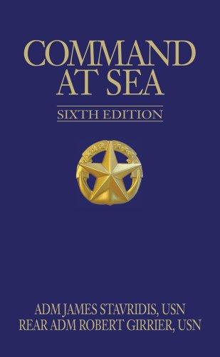 Command at Sea, 6th Edition