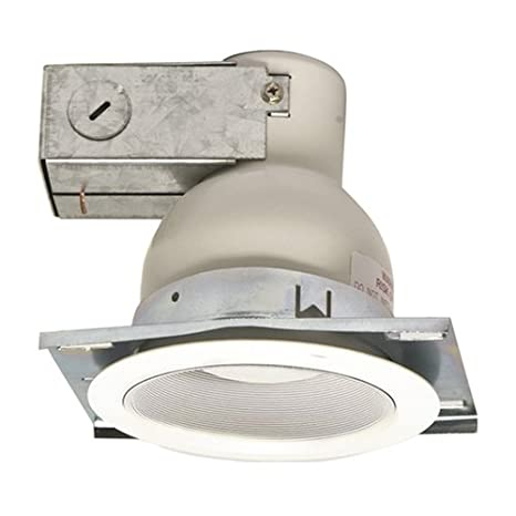 Emerald pm330ww one light recessed ceiling light kit complete emerald pm330ww one light recessed ceiling light kit aloadofball Image collections