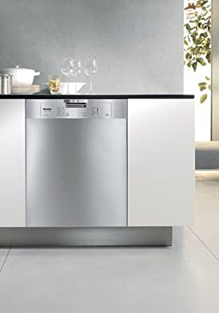 miele futura classic series g4205ss dishwasher stainless steel - Cheap Dishwashers