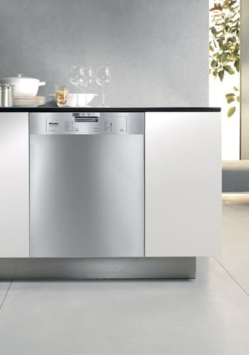 Miele Futura Classic G4205SS Dishwasher product image