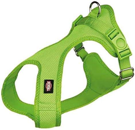 Color Verde /35/cm x 15/mm 25/ TRIXIE Suave Perro arn/és