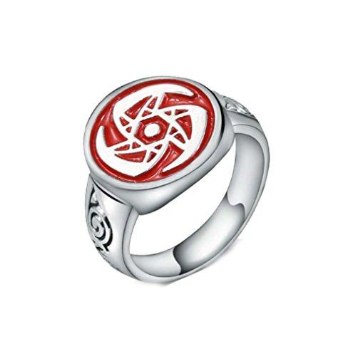 naruto ring itachi - 6