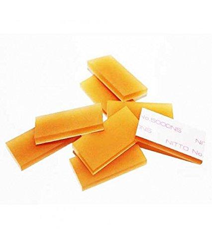 Set of 10 Wholesale Widgets 01911833 Stripper Pads Compatible With Risograph RIS01911833CSet by Wholesale Widgets, Inc.