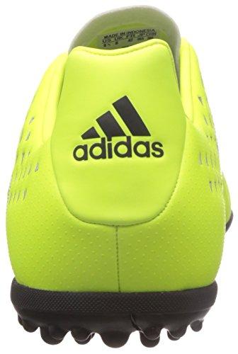 3 Hombre Botas de Ace Amasol Adidas Amarillo para TF 16 Plamet Negbas fútbol TwnEqqp8X