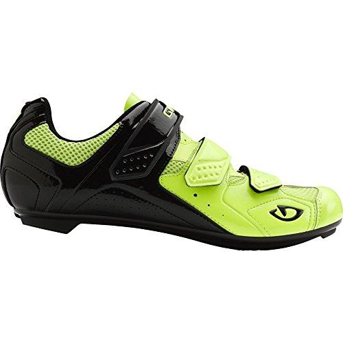 消化器原点クレーター(ジロ) Giro メンズ 自転車 シューズ?靴 Treble II Cycling Shoes [並行輸入品]