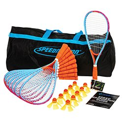 Speedminton 16 Player School Set
