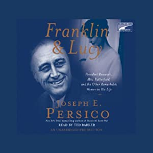 Franklin and Lucy Audiobook