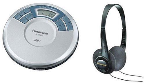 Panasonic SL-SX450 Portable CD / MP3 Player