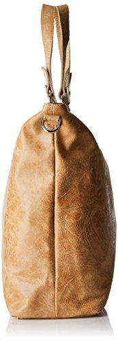 bandoulière 80055 Borse Sacs Cuoio Chicca Orange FgqtpBaOwx