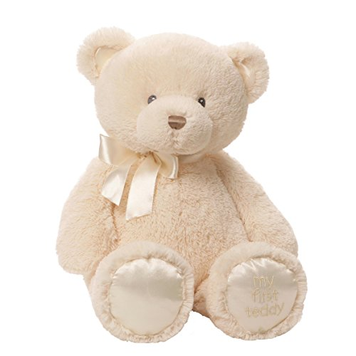 Gund  (Teddy Bear Girl)