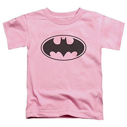 Sons of Gotham Batman Black Bat Toddler T-Shirt 4T
